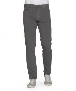 Carrera Jeans 700-942A Trousers for Men Grey